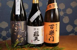 奈良県産酒造好適米 露葉風